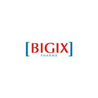 BIGIX PHARMA logo
