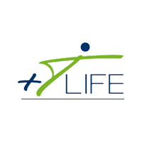 +T LIFE logo