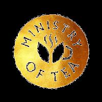 MINISTRY OF TEA logo