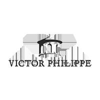 VICTOR PHILIPPE logo
