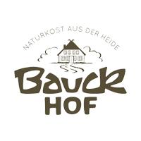 BAUCK HOF logo