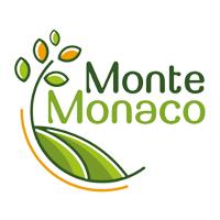 MONTE MONACO logo