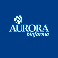 AURORA BIOFARMA logo