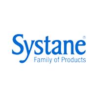 SYSTANE logo