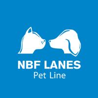 NBF LANES logo