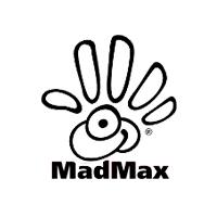 MAD MAX SPORTSWEAR logo