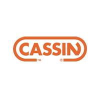 CASSIN logo