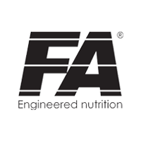 FITNESS AUTHORITY logo