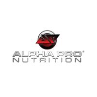 ALPHA PRO NUTRITION logo