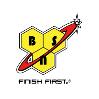BSN SUPPLEMENTS logo