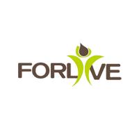 FORLIVE logo