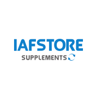 IAFSTORE SUPPLEMENTS logo