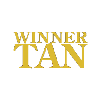 WINNER TAN logo