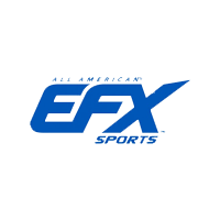 ALL AMERICAN EFX logo