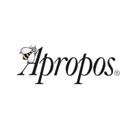 APROPOS logo