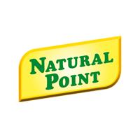 NATURAL POINT logo