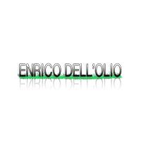 ENRICO DELL'OLIO logo