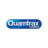 QUAMTRAX NUTRITION logo