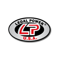 LEGAL POWER logo