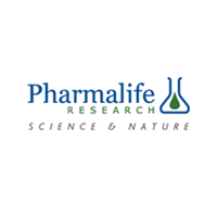 logo Pharmalife Research