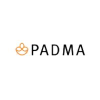 PADMA logo
