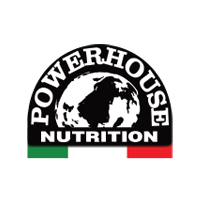POWER HOUSE NUTRITION logo