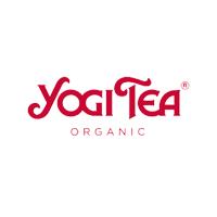 YOGI TEA logo