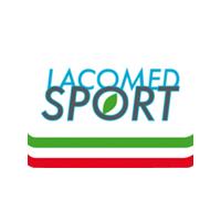 LACOMED logo