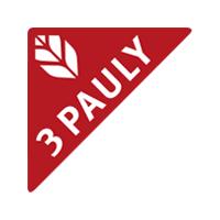 3 PAULY logo
