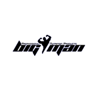 BIG MAN logo