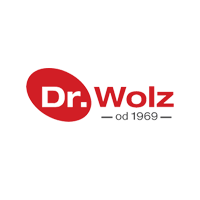 DR. WOLZ logo