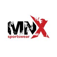 MNX SPORTSWEAR logo