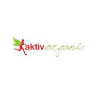 AKTIV ORGANIC logo