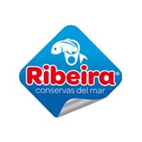 RIBEIRA logo