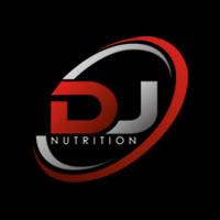 DJ NUTRITION logo