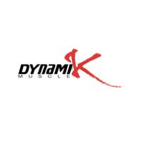 DYNAMIK MUSCLE logo