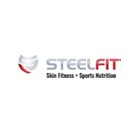 STEELFIT logo