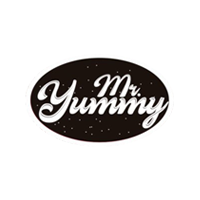 MR. YUMMY logo