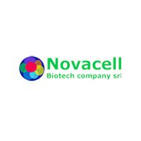 NOVACELL logo