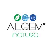 ALGEM NATURA logo
