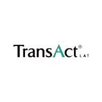 TRANSACT LAT logo