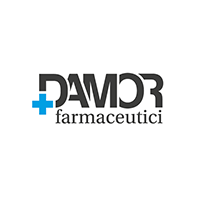 DAMOR logo