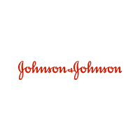 JOHNSON & JOHNSON logo