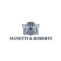 MANETTI & ROBERTS logo