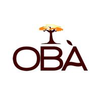 OBÀ logo