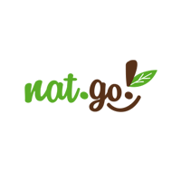 NAT.GO! logo