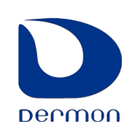DERMON logo