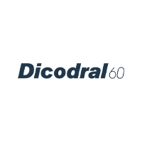 DICODRAL logo