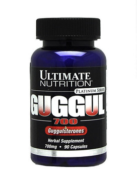 Guggul 700 ULTIMATE NUTRITION (90 capsules) € 20,38