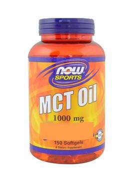 Mct oil pills